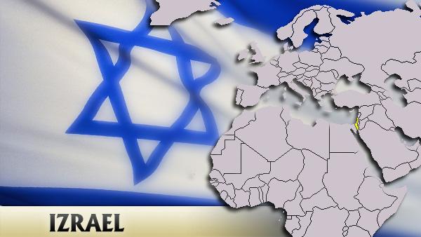 Připojte Izrael