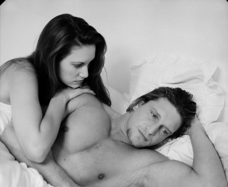 Dospívající má rád drsný sex