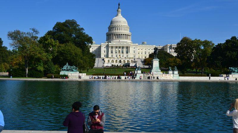 Senát USA schválil 19. červen jako federální svátek, připomene konec otroctví