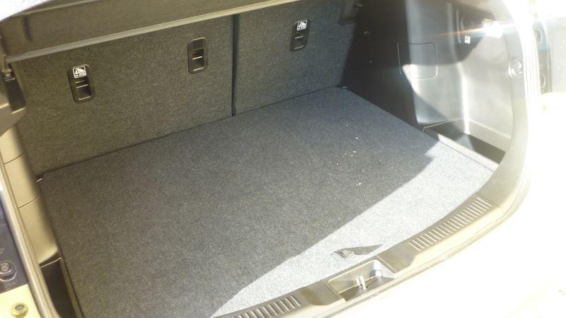 foto de Test Suzuki SX4 S Cross: navenek okouzlující Novinky cz