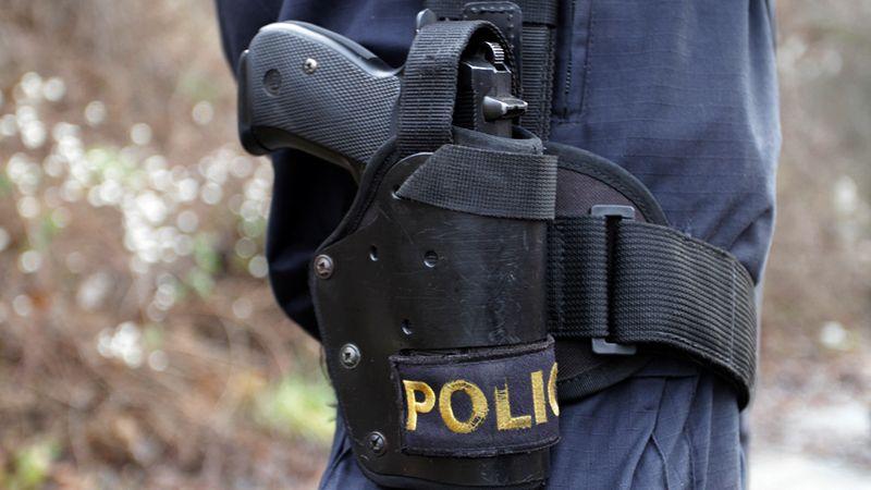 Vnitro: Policistům zbroják zdarma