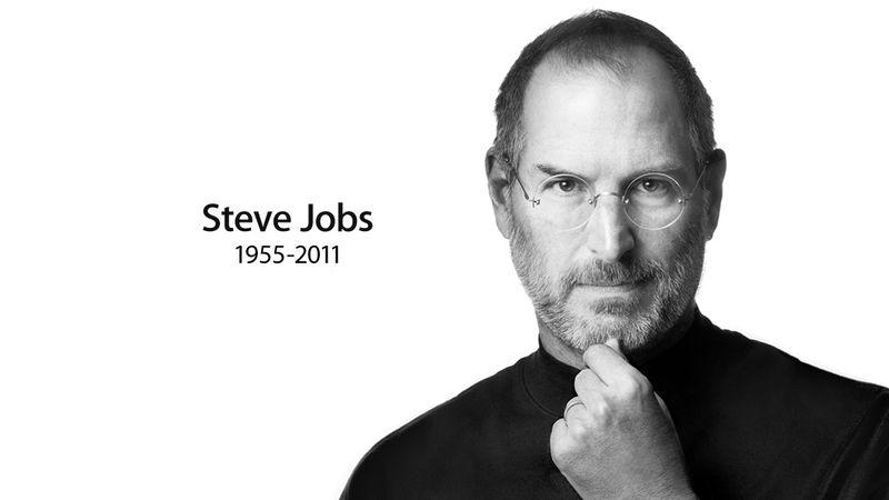 Steve Jobs přiblížil svět počítačů obyčejným lidem