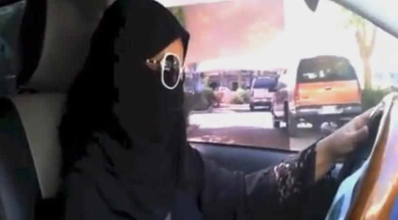 je v Saúdské Arábii nelegální
