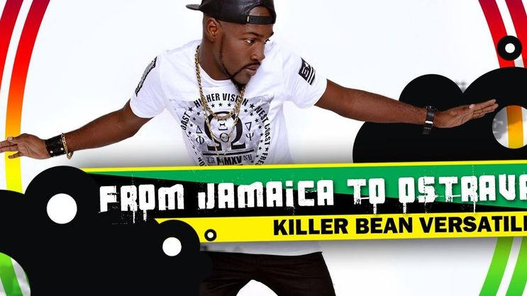 From Jamaica to Ostrava | Killer Bean Versatile