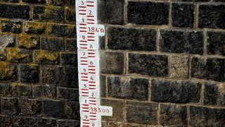 Meteorologové varovali před vzestupy hladin