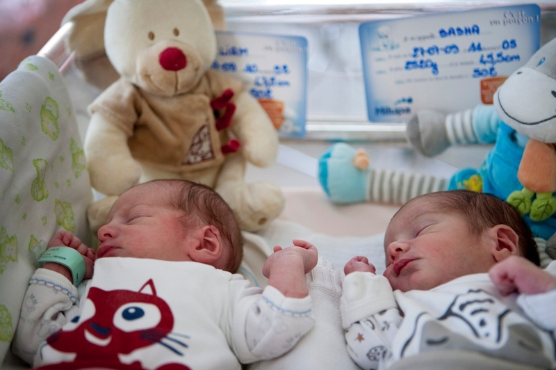 Baby datovania ultrazvuk