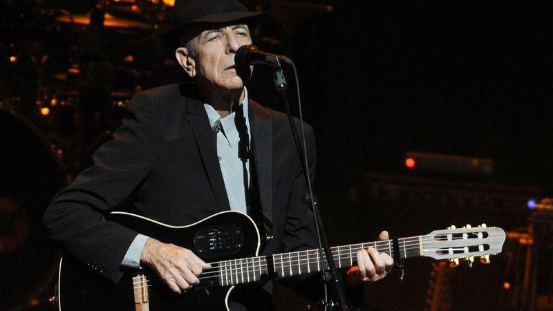 RECENZE: I'm Your Man. Leonard Cohen mezi vášní a depresí