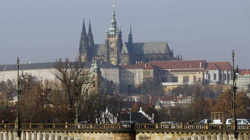 Nejvýznamnější památky hlavního města Prahy