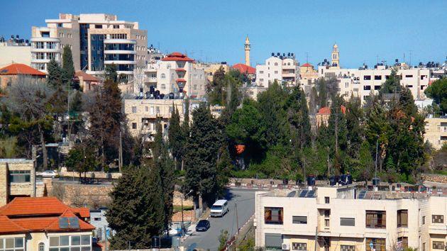 Palestina si pozvala na kobereček českého diplomata kvůli podpoře Izraele