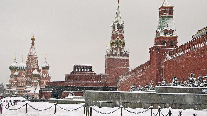 Vyhoštěná česká diplomatka žila v Rusku pět let, na odchod měla 24 hodin