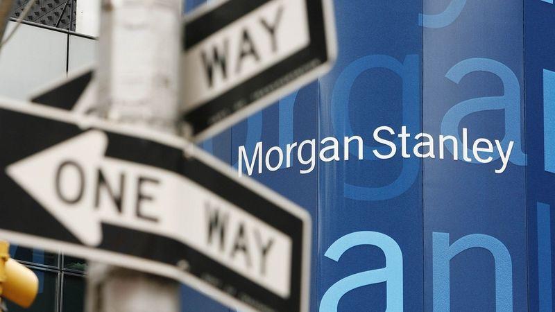 Neočkovaní zaměstnanci a klienti budou mít zákaz vstupu do budov Morgan Stanley