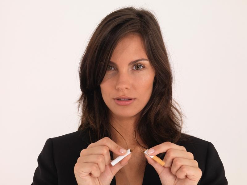 kouření dobré pro ženy