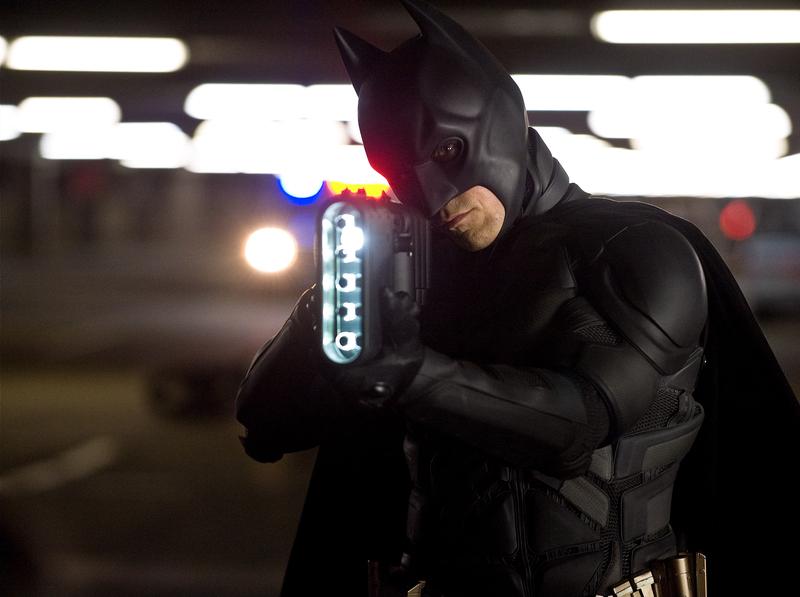 nový batman