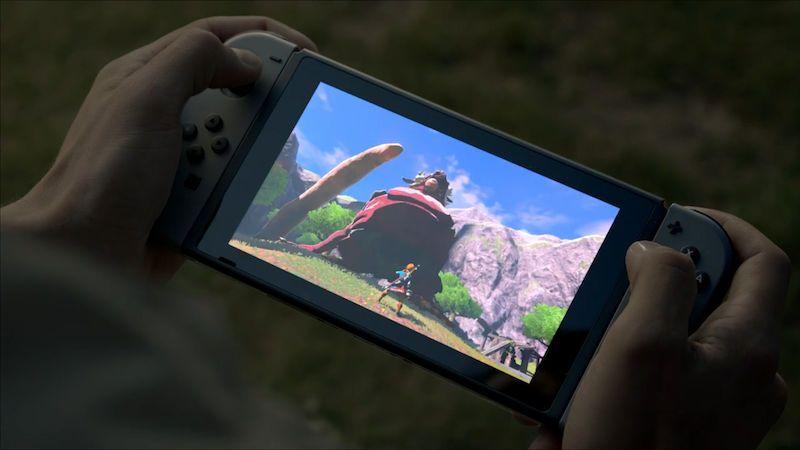 Vylepšená konzole Switch dorazí v září