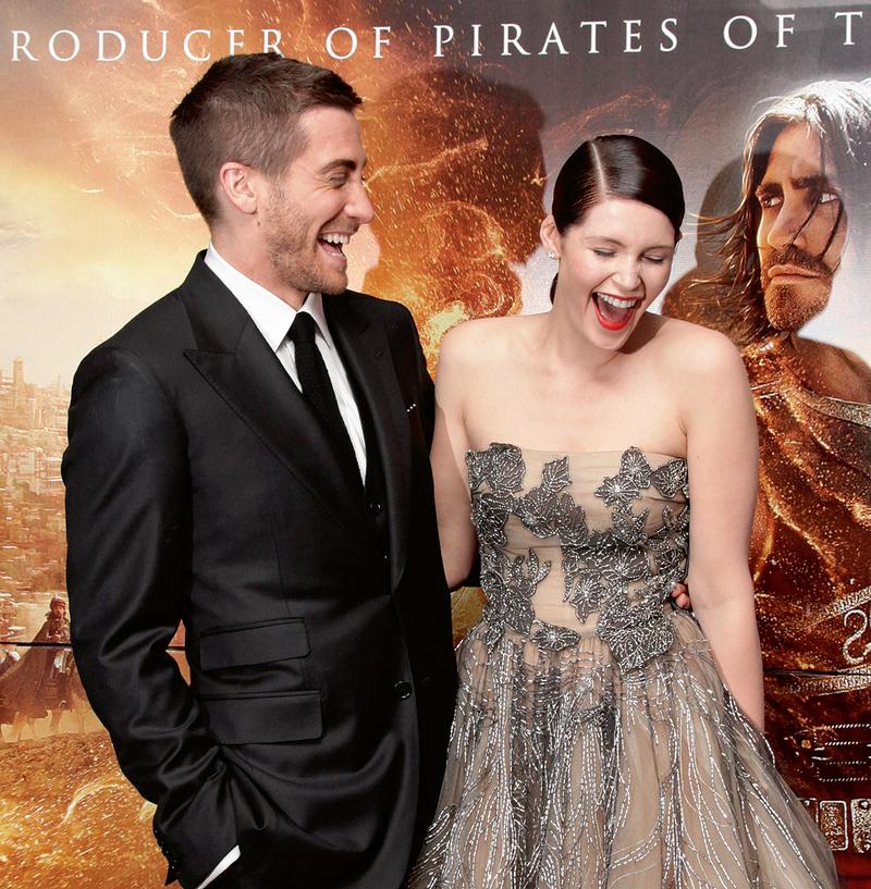 kdo chodí s maggie gyllenhaal nejlepší online seznamka webové stránky Austrálie