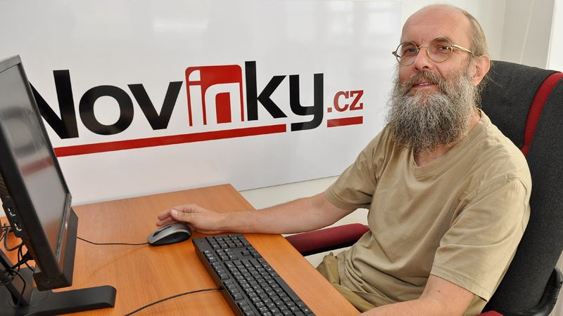 Snad budou ženy rozumné a češtinu nezničí, říká jazykovědec Oliva