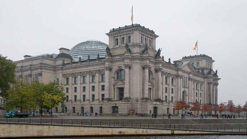 Zastropování nájmů v Berlíně na pět let schválil tamní senát