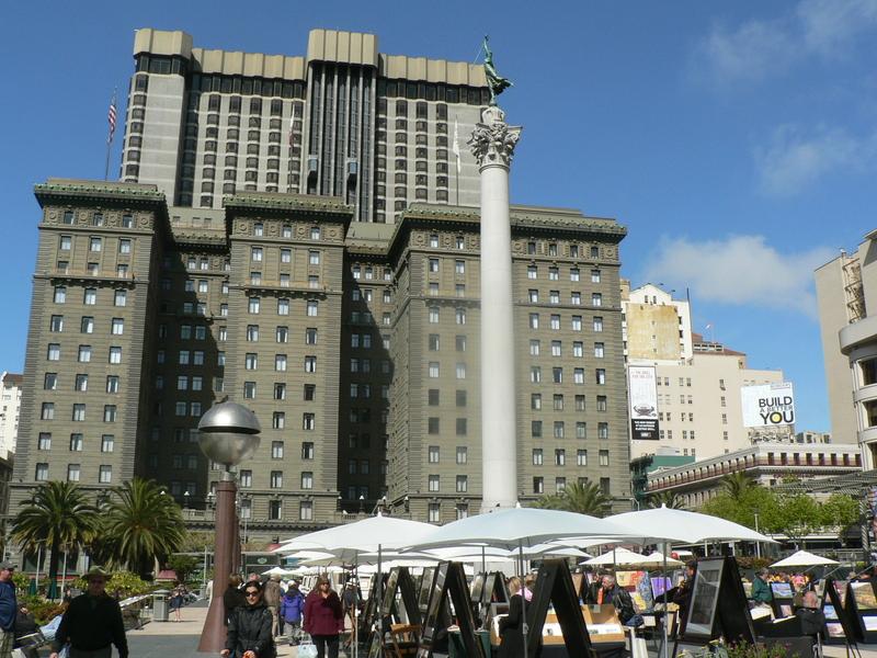 San Francisco datovania online