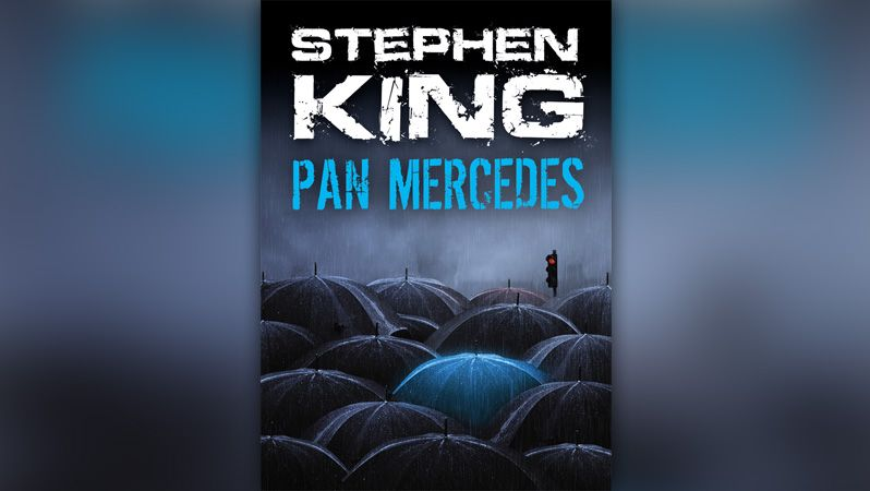 Stephen King: Pan Mercedes
