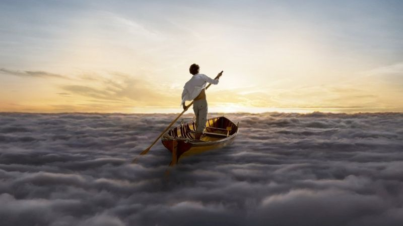 Album Pink Floyd The Endless River trhá rekordy - nejen na CD, ale na vinylu.