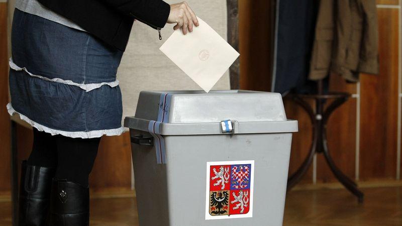 Volby ohroženy nejsou, napsat se to dá za 14 dní, říká náměstek ministra vnitra