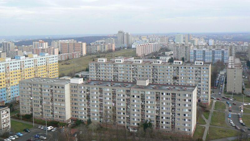 Praha hledá byty pro nájemní agenturu, ta bude nabízet levné pronájmy