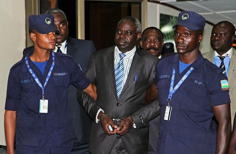 Tato diplomová práce pojednává o Nigerijské federativní republice.
