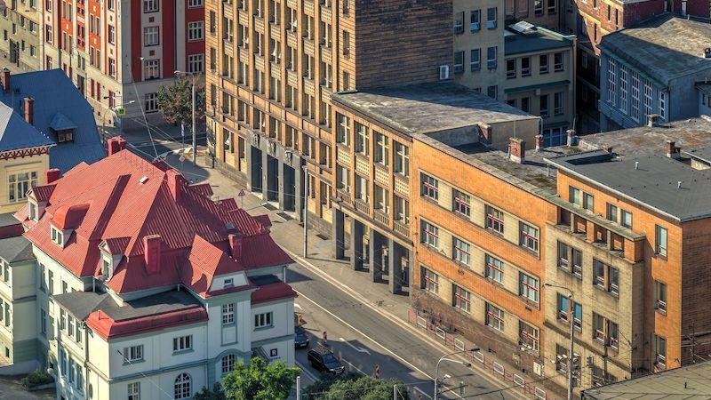 Vysoká škola báňská slaví 170 let