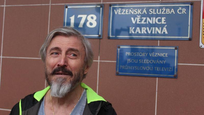 Vrah Ďuričko se soudil s vlastní dcerou o darovaný majetek, neuspěl