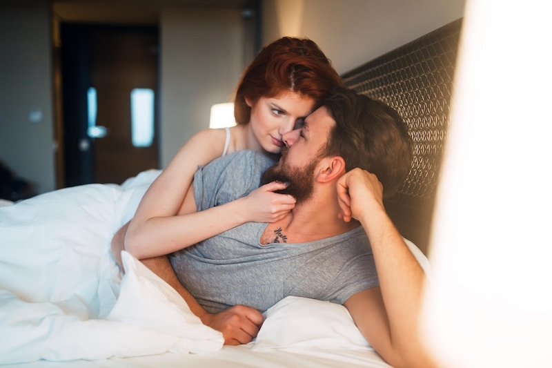 strach randí po rozvodu