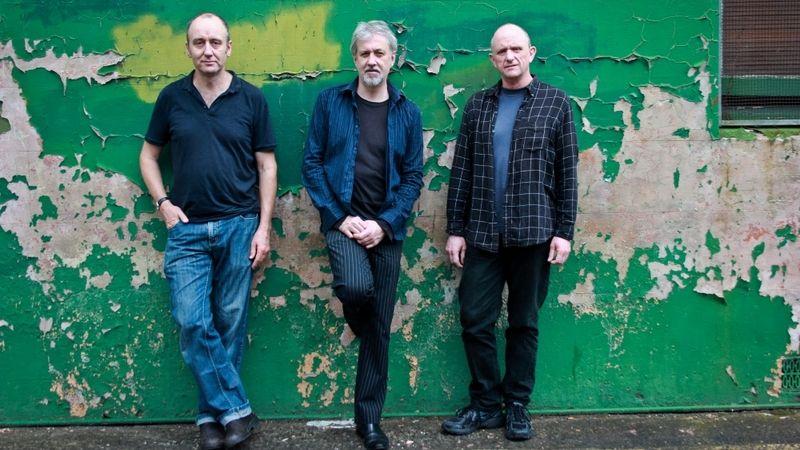The Necks se vracejí do Prahy po nahrávání s Underworld a The Swans