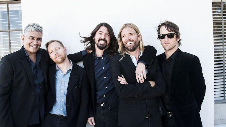 Novinka Foo Fighters vyjde na začátku února