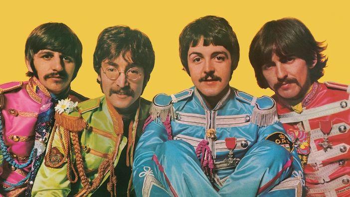 Před 50 lety se rozpadli Beatles