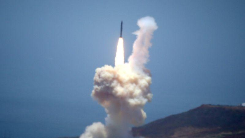 USA poprvé otestovaly raketu, kterou zakazovala nedávno vypovězená smlouva s Ruskem