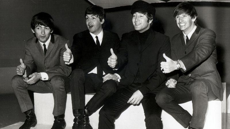 Nový dokument o Beatles bude uvedený v září