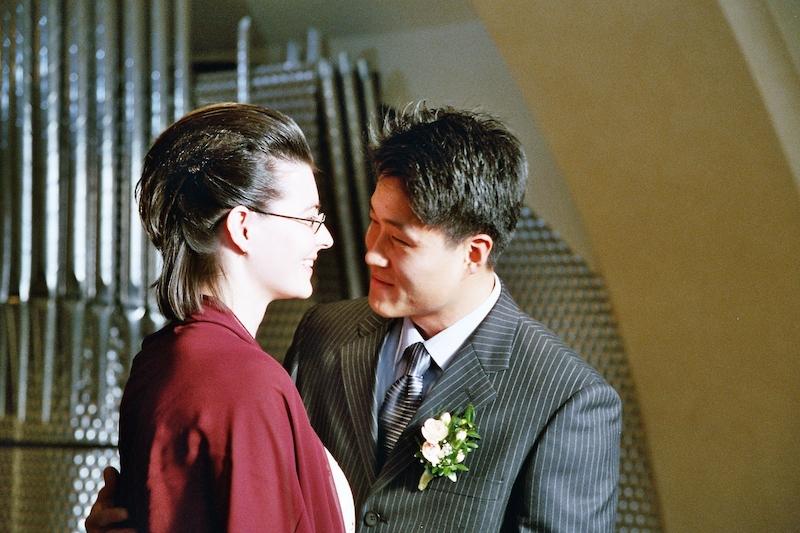 randí s korejským mužem la crosse wi dating