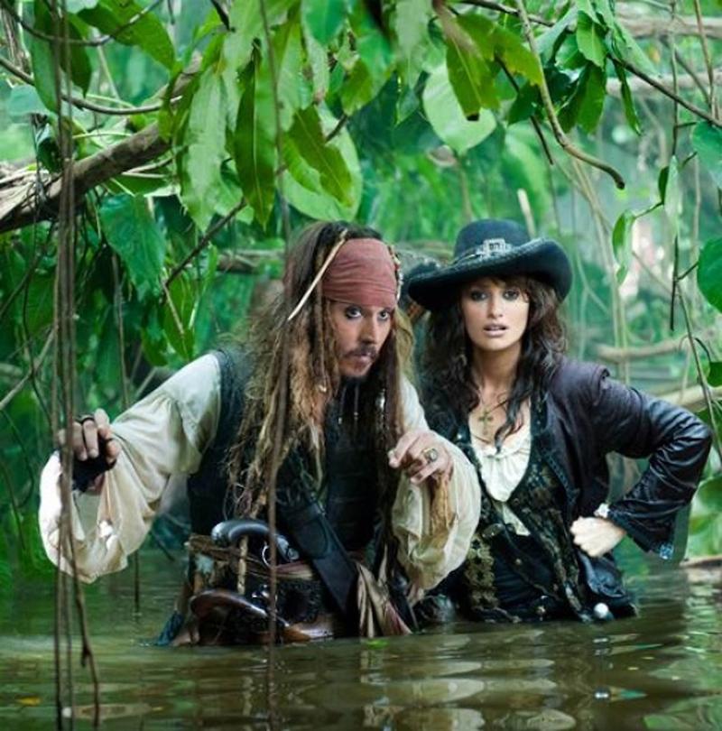 Boj proti pirátskému obsahu jde.