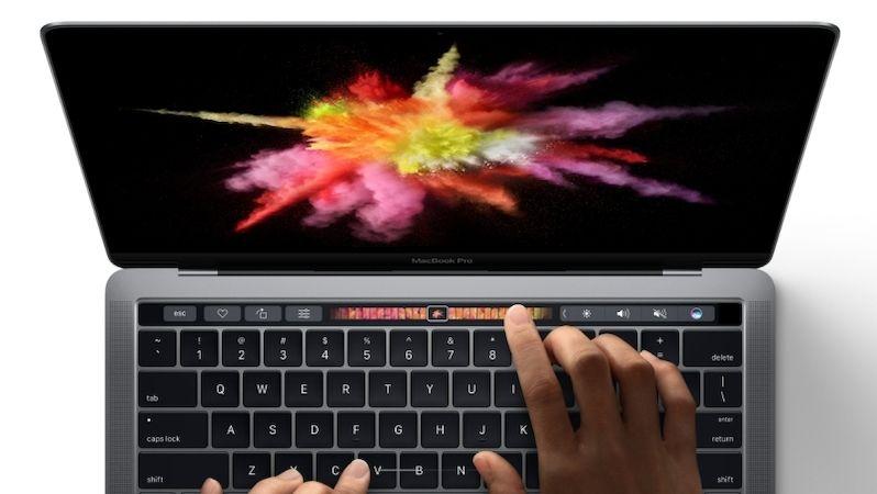 Nejlepší MacBooky mají přijít o svou ikonickou vychytávku