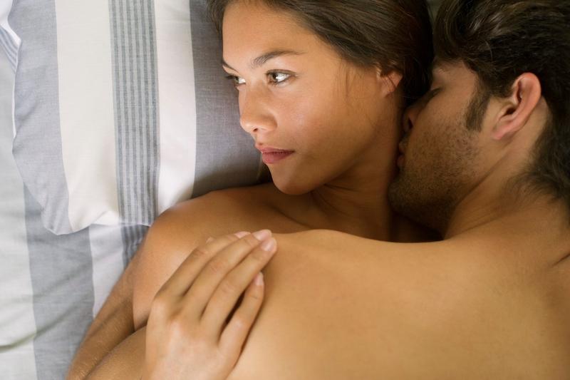 Láska sex seznamka