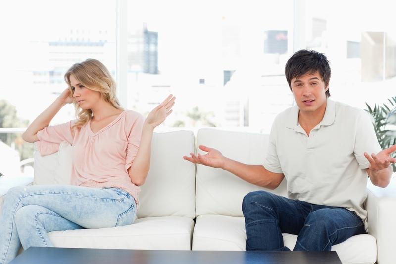 Randění s empatickou ženou