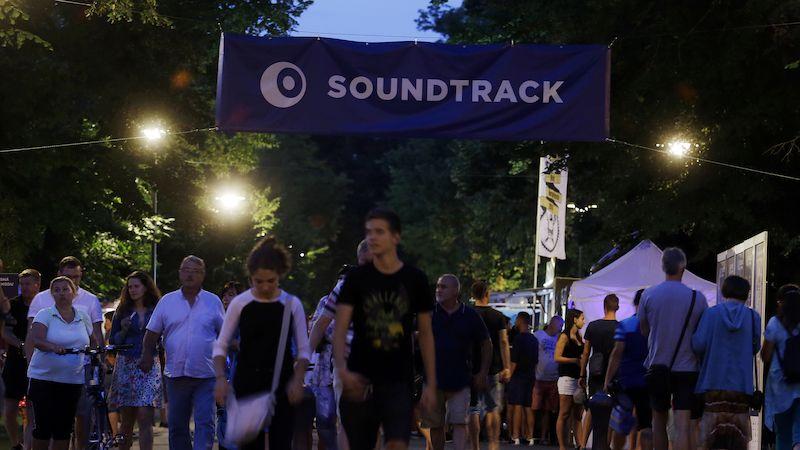 Festival Soundtrack Poděbrady nabídne jiný program. Ten letošní se přesouvá na rok 2021
