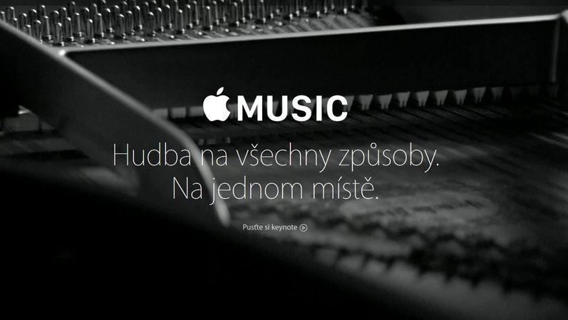 Apple Music terčem vyšetřování Evropské komise. Kvůli Spotify