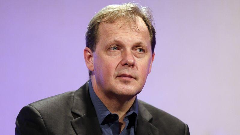 Ředitel České televize Dvořák dostane bonus 1,6 milionu korun