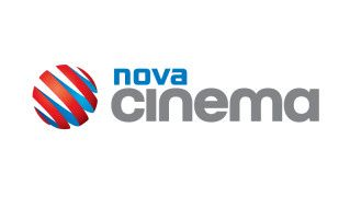 Logo Nova Cinema