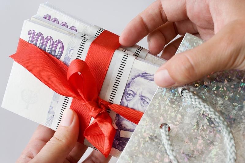 1. rok datování vánočních dárků