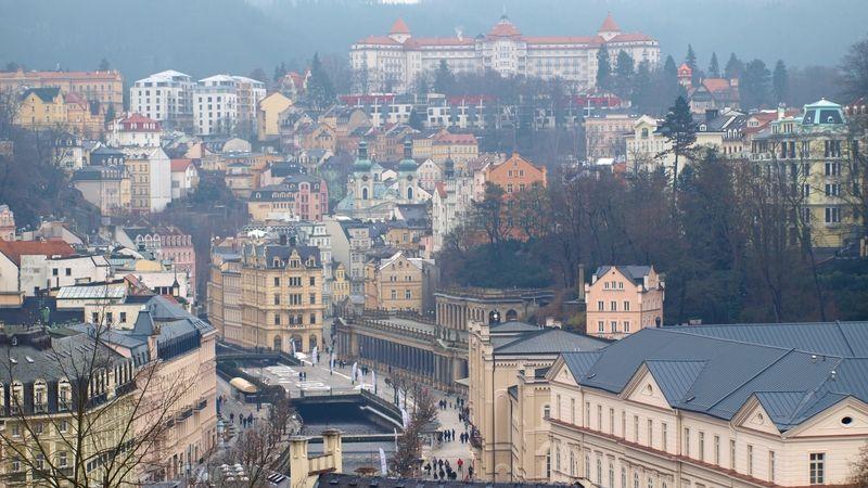 Tři česká lázeňská města jsou spolu se zahraničními zapsaná na seznam UNESCO