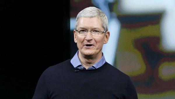 Apple odkládá návrat do kanceláří nejméně o měsíc. Kvůli koronaviru