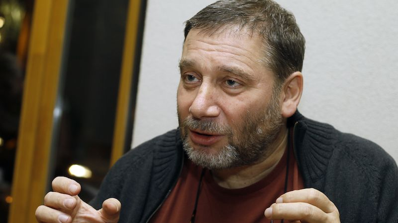 Töpferův nárok na odškodné za text MfD o vydělávání na holocaustu potvrdil i Ústavní soud