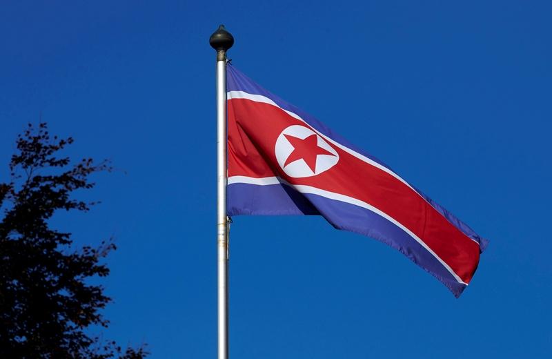 Korejský stříkání