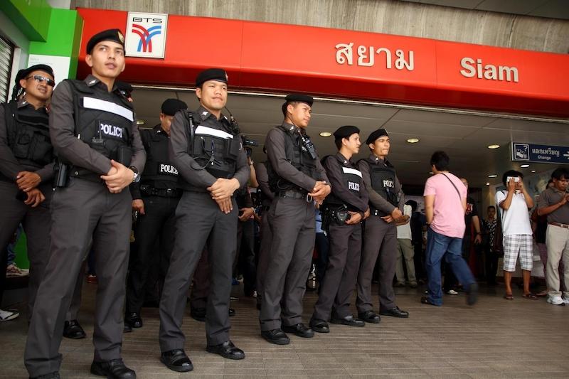 thajské rande bangkok nejúspěšnější online seznamky
